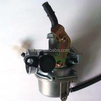 90CC Bajaj Ct100 Motorcycle Carburetor