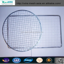 Hot sale barbecue grill netting /stainless steel grill/barbecue wire mesh with high quality