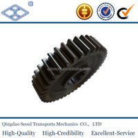 MSGA1-22 alloy m1 22T precision ground spur gear