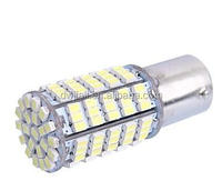 brake light switch international 1157/BA15S 12W 850LM 127x3020 SMD led corn bulb/brake/interior light