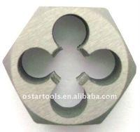 DIN382 Hexagon Die Nut