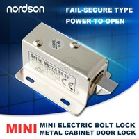 cabinet digital lock in factory price NI-11