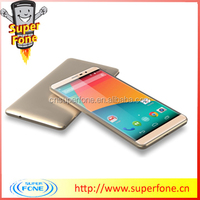 JY888 5.5 inch large touch screen smart phone without camera dual card dual standby support fm gsm wcdma slim mobile phones