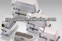 Wieland Industrial Multipole Connectors - revos