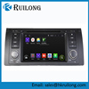 "RL 7"" Touch Screen Android 4.4 Car DVD for BMW X5 2007 With Canbus"