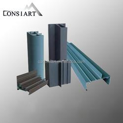 t slot profiles aluminum building material
