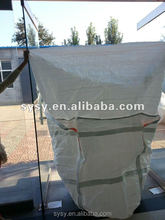 6:1 Safety Factor and Breathable Feature polypropylene jumbo bag