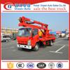 18 m Elevating Platform Truck / Japanese High-altitude Operation Truck