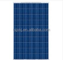 200 watt solar panels, Poly solar panels 200W