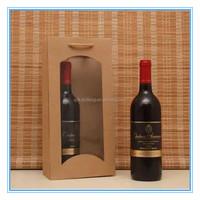 make christmas 2 bottles wine gift bags