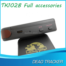 Hot and low price!!!! hidden gps tracker for kids,gps tracker tk102,factory with low competetive price,OEM,ODM.