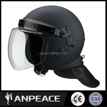 wholesale China merchandise ABS material resistant anti riot / safety helmet