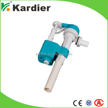Hot sale replacing toilet valve, toilet parts names, toilet cistern fill valve