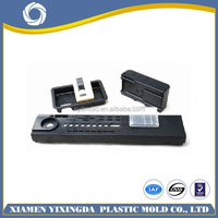 custom injection plastic molding electrical box