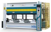 Woodworking Hot Press MH3848A X 100(3) Veneer Press