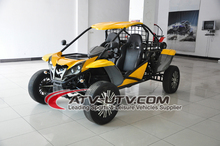 Gas Powered Dune Buggy with 1100cc EFI
