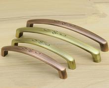 European Antique Made Metal Craft Handles for Cabinet/Door/Kitchen