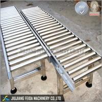 steel roller,conveyor roller assembly line