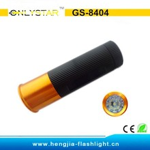 GS-8404 Alibaba China Bulk Cheap Aluminum led Torch, 9 led Torch, 9 led Flashlight for Sale