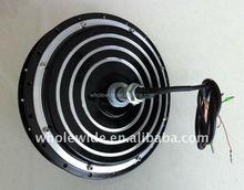48V 1000W electric bicycle wheel hub motor