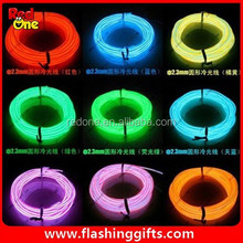 Advertisement el wire factory for 2015 new product party decoration