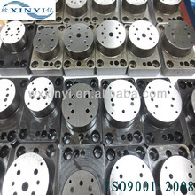 Mass produced mechanical flanges according to your drawings