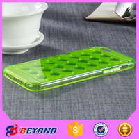Best seller high quality 3D tpu sublimation phone case for iphone 6