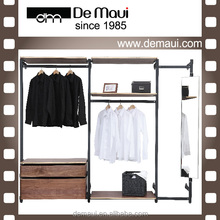 New Customized Hotel Wardrobe Cabinet Designs for Bedroom