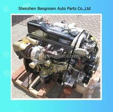 Original 4D34 automobile diesel engine