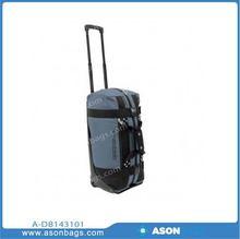 CLUB GLOVE MINI ROLLING DUFFLE, 2wheels bag, trolley bag