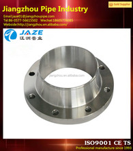 dn250 stainless steel flange