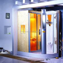Bathroom Standing Multi Function Shower Sauna Combination (GC-A0101)
