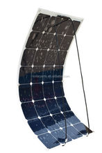 Alta eficiencia de panel solar, 20% - 23%, por by solar sunpower celular