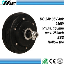 "high quality 5"" 5inch with tyre wheel electric bike kit"