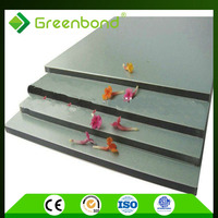 Greenbond Outside best wall cladding acp panel