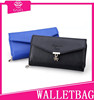 Factory directly Latest fashion wallet long style wholesale Cheap Lady Wallet