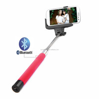 Mini Multifunction Portable Wireless Bluetooth V3.0 Selfie Camera Shutter, bluetooth gamepad for ios, android, and pc