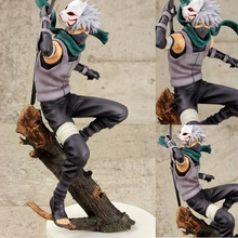 New Arrival Hot Selling Plastic Anime Naruto Action Figure