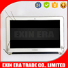 """NEW For Apple Macbook Air A1370 Complete LED LCD Screen Display Assembly 11.6"""" + lcd hinges cable"""