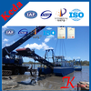 2015 hot sales china gold suction dredge for gold panning