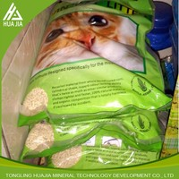 scent free bentonite cat litter cat sand