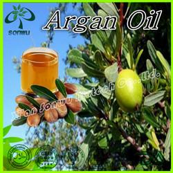 Pure argan oil/cosmetic argan oil/organic argan oil