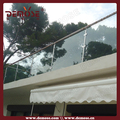 balcones de aluminio precio barandas de vidrio