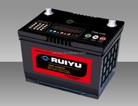 12v 45AH ,50AH,60AH 70AH , 80AH,100AH,120AH,150AH,200AH Japan standard patent technolgy Automotive car battery