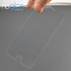 Factory Wholesale Cell Phone Accessory Hot Sell Products for iPhone 6 Tempered Glass Screen Protector