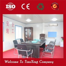Enough capacity sea two storeys container office building house cheap price