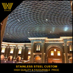 Goden supplier Indoor luxury style Top quality steel structure hotel building
