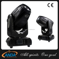 Hot Selling!!! Copy Robe Pointe 280w 10r Moving Head Light Beam Spot Wash 3 in 1 Moving Head Light