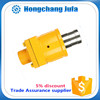 """quick connect flange 1"""" electrical and hydraulic rotary joint"""