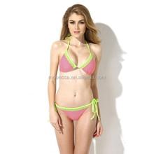 2014 Sexy Girl Micro Bikini Swimwear Models, New Design Sex Hot China Bikini Girl Photos, Sexy Bikini